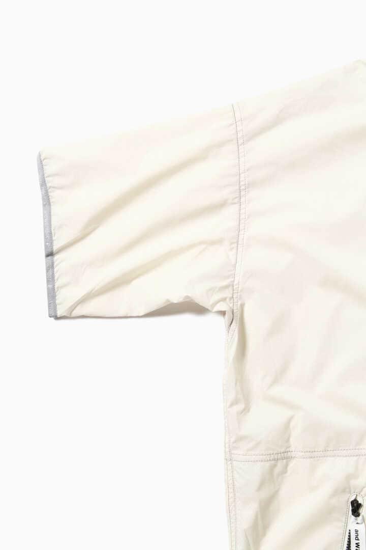 PERTEX wind short sleeve T