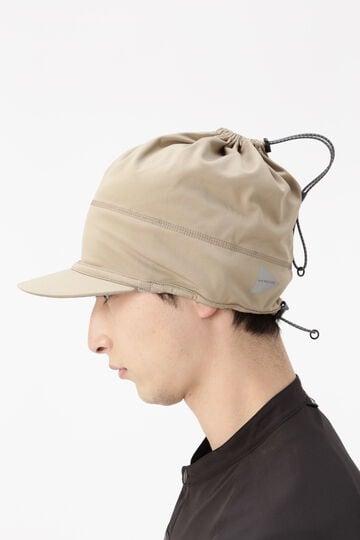soft shell cap