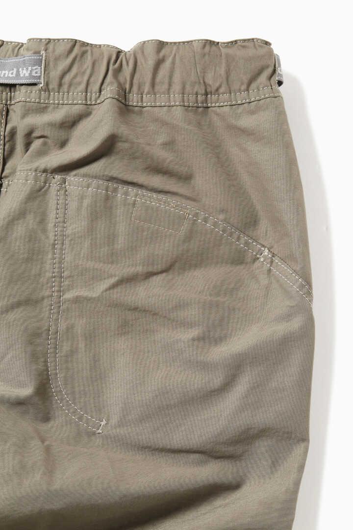 60/40 cloth rib pants
