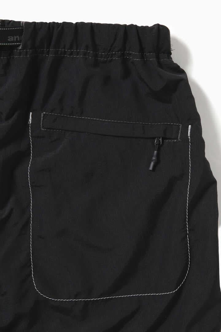 nylon climbing long pants