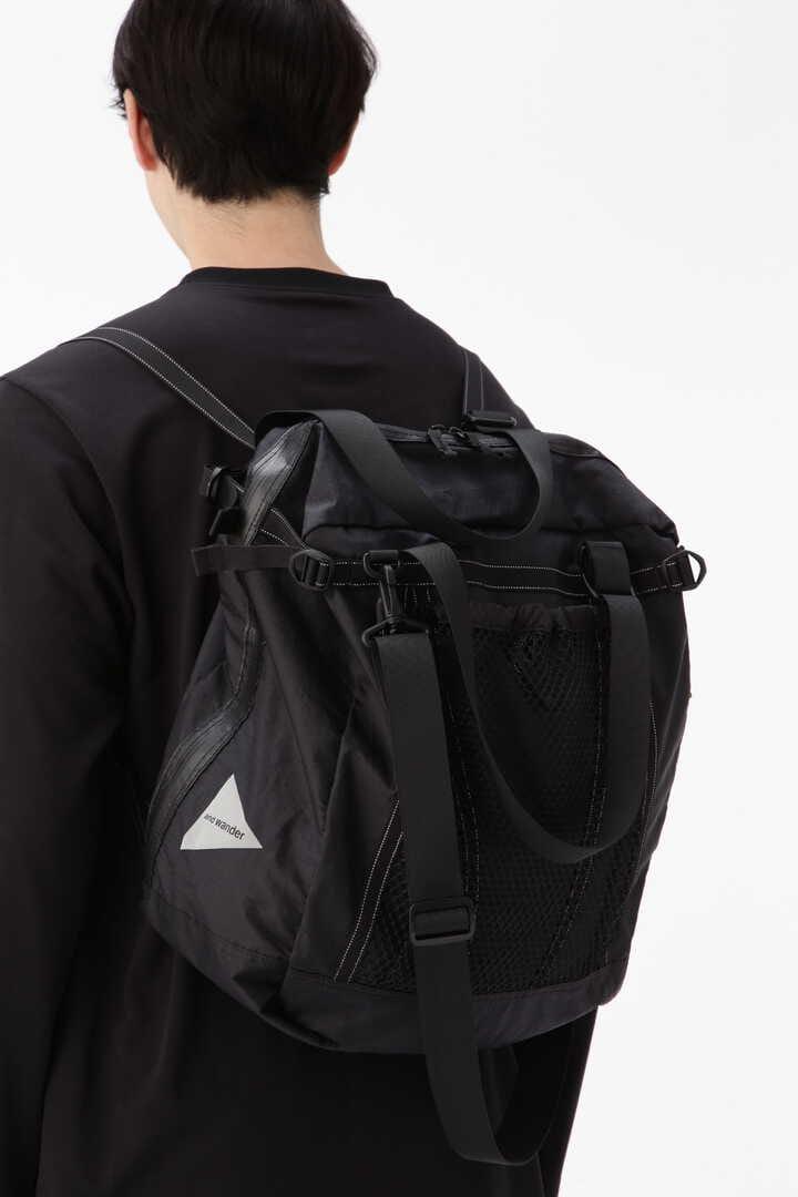 X-Pac 25L 3way tote bag