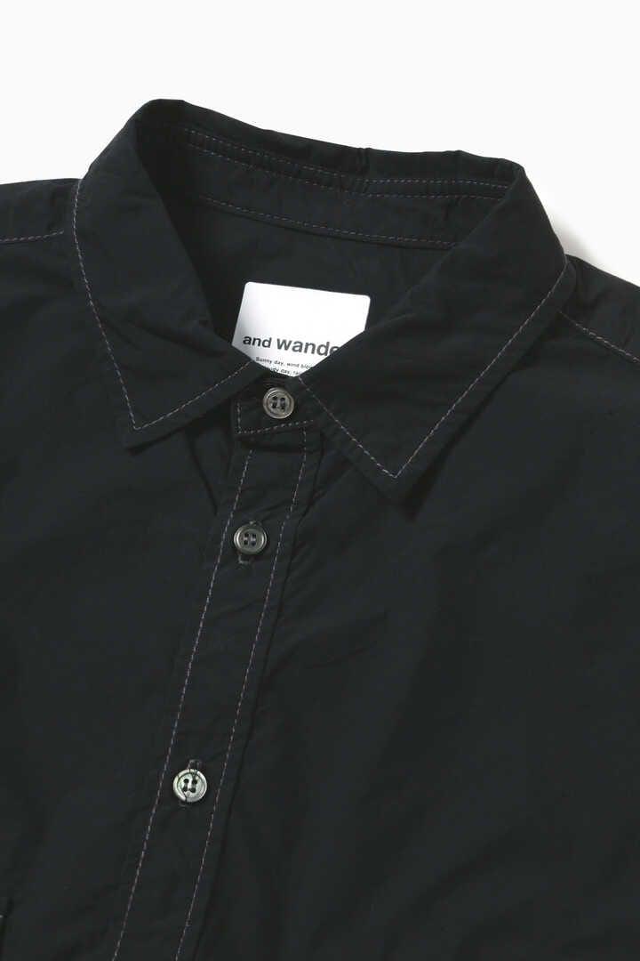 CORDURA typewriter long sleeve shirt