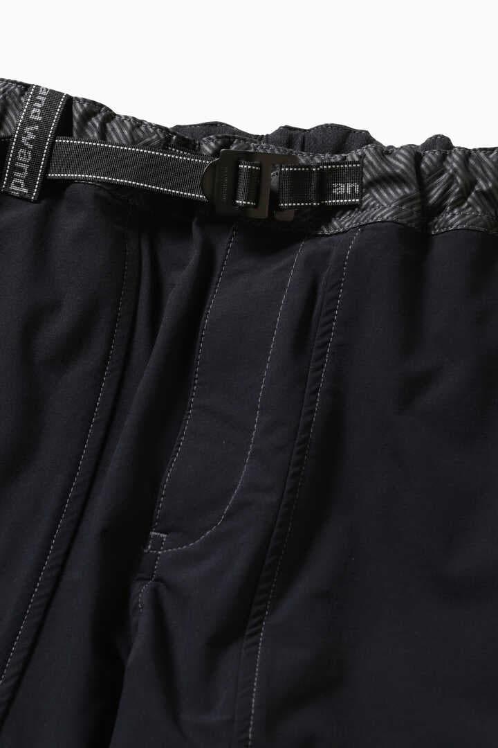 Schoeller 3XDRY stretch 2way pants