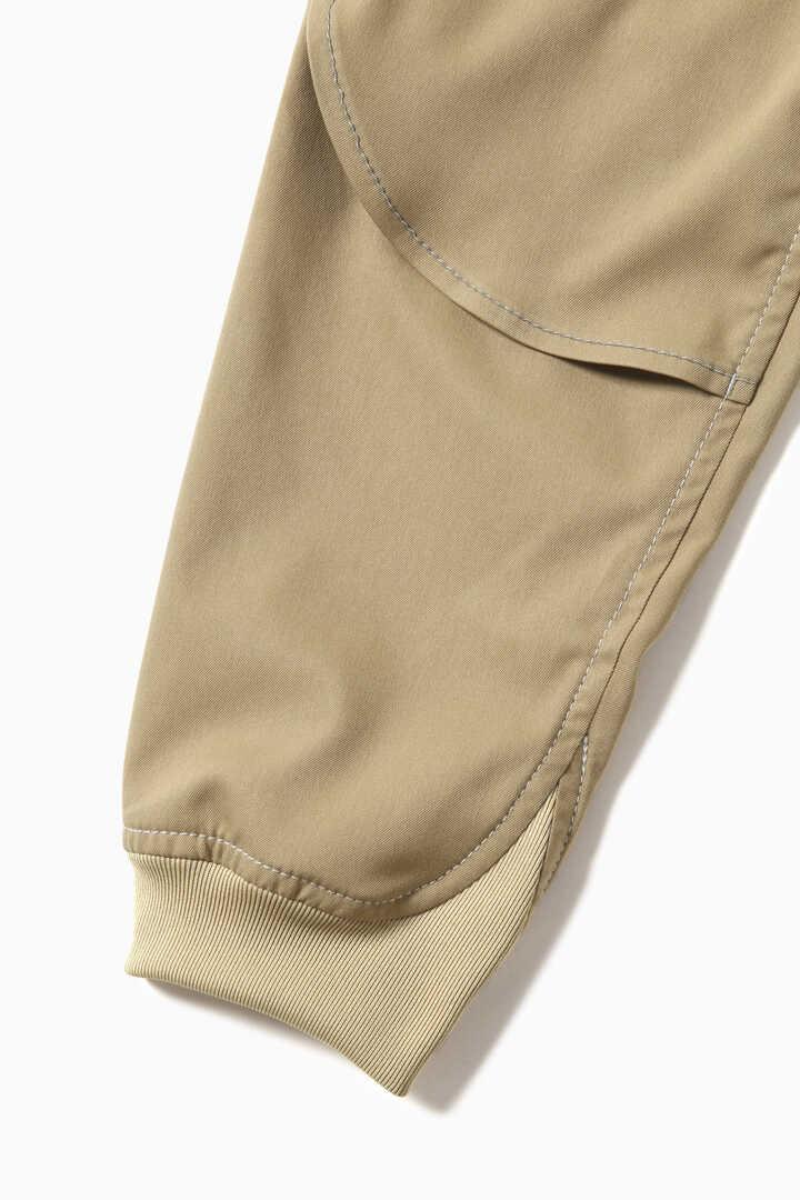 twill climbing saruel pants