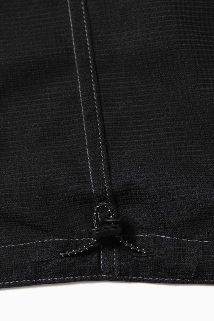 vent hoodie