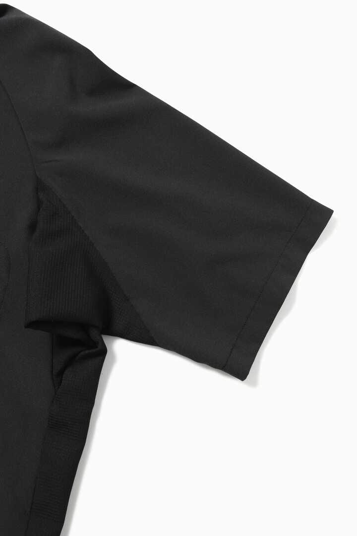 tech short sleeve shirt