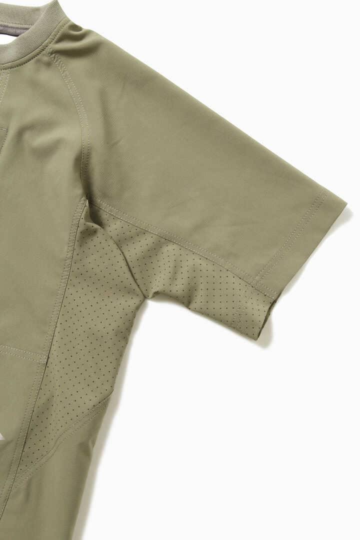 UV strech rip pullover