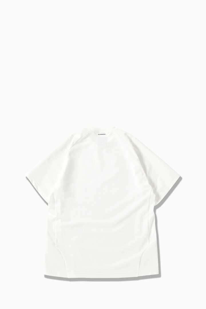 hybrid base layer short sleeve T