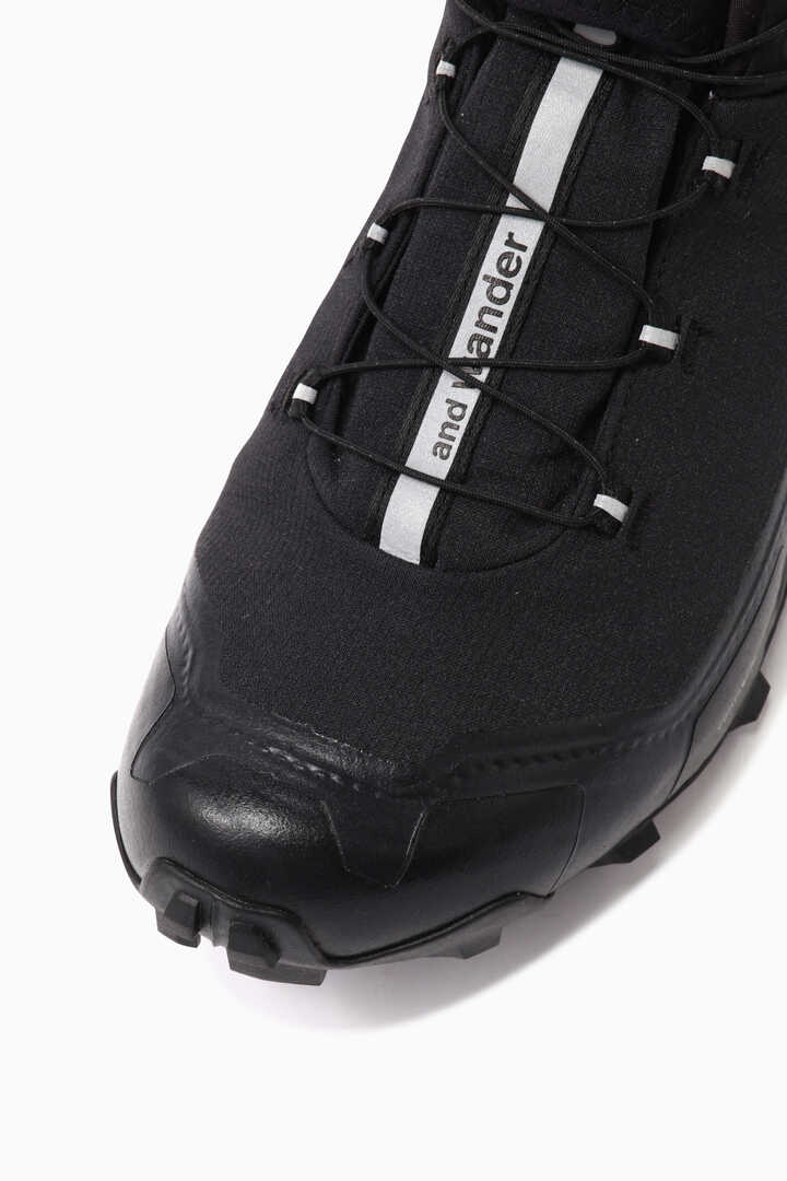 salomon CROSSHIKE for and wander