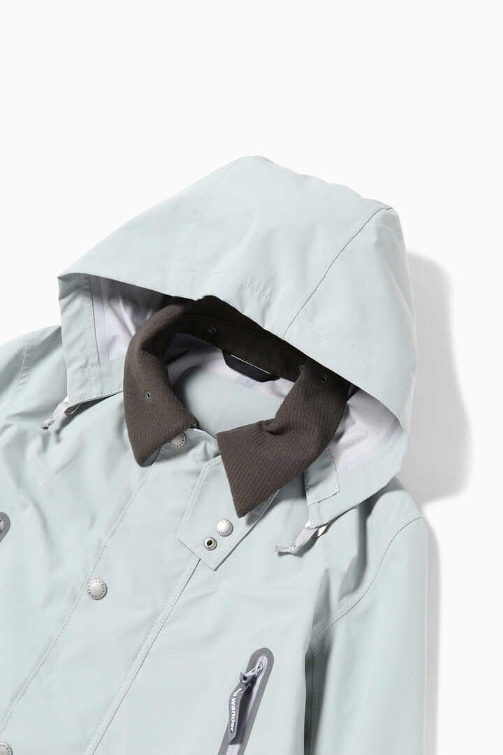 Barbour CORDURA e vent rain coat