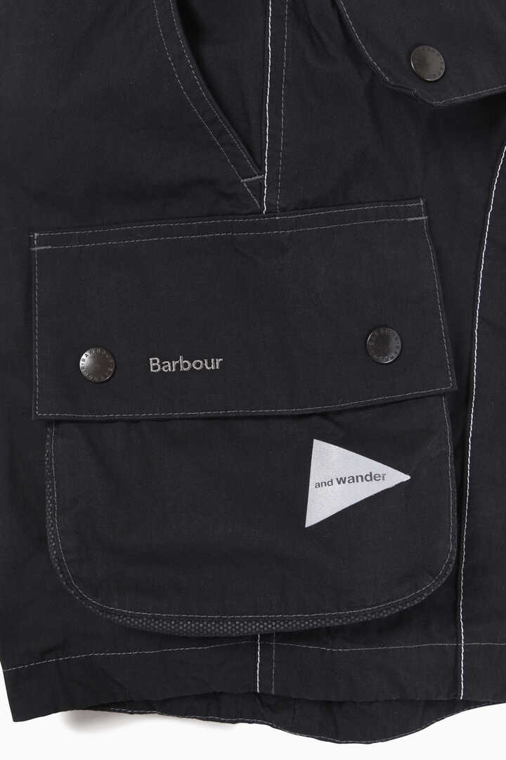 Barbour CORDURA solway short pants