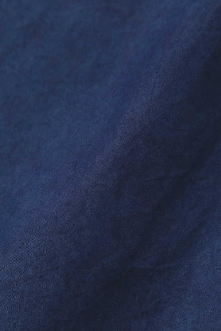 natural dyeing CORDURA typewriter long shirt