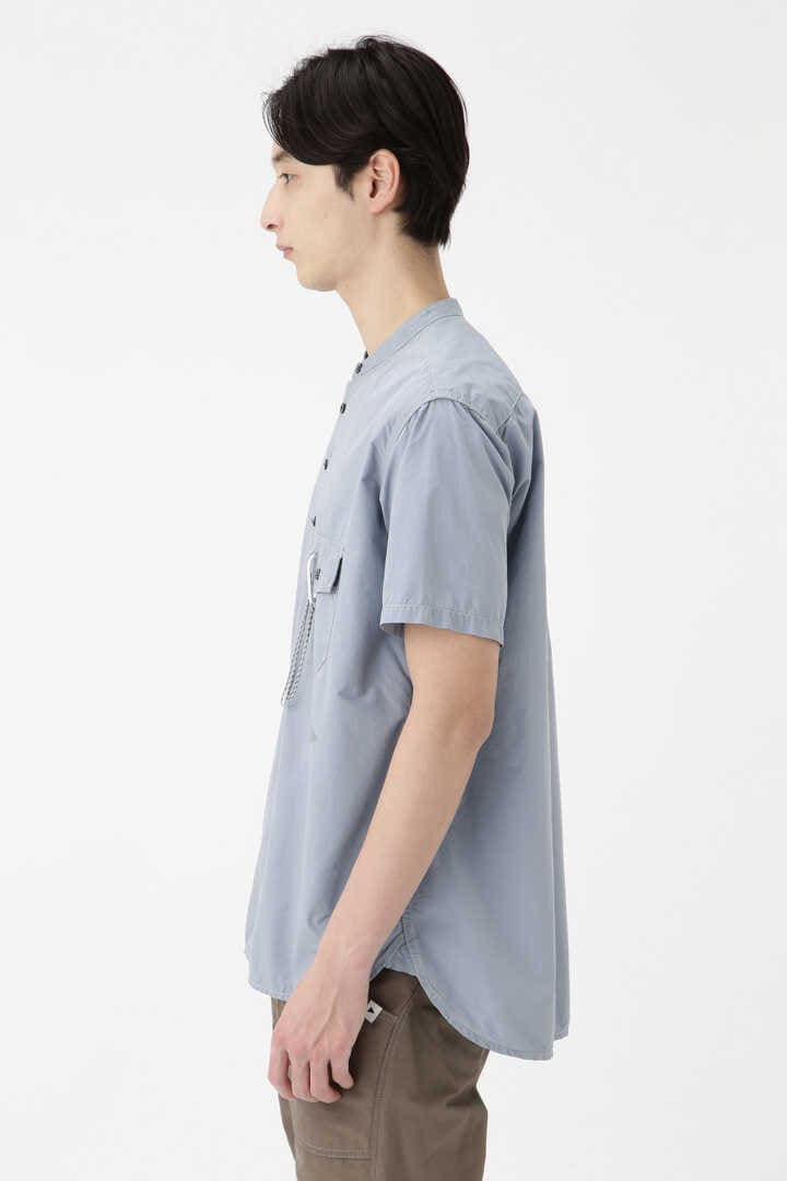 CORDURA typewriter short sleeve shirt