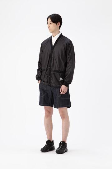 coverd rip cardigan