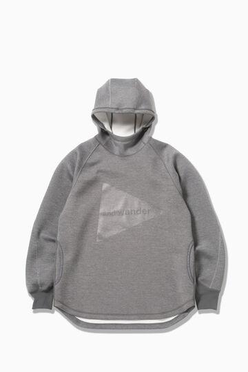 air jersey hoodie