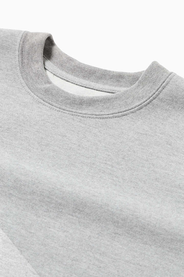 embos logo long sleeve T
