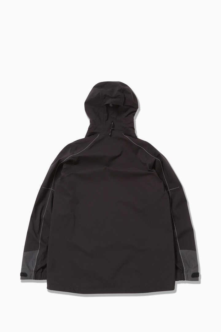 PERTEX SHIELD rain jacket