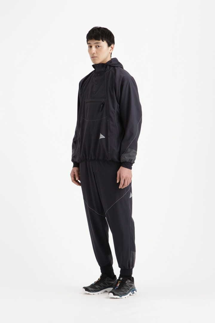 light rip hoodie