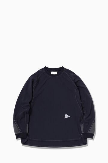 【先行予約 8月下旬入荷予定】light rip pullover