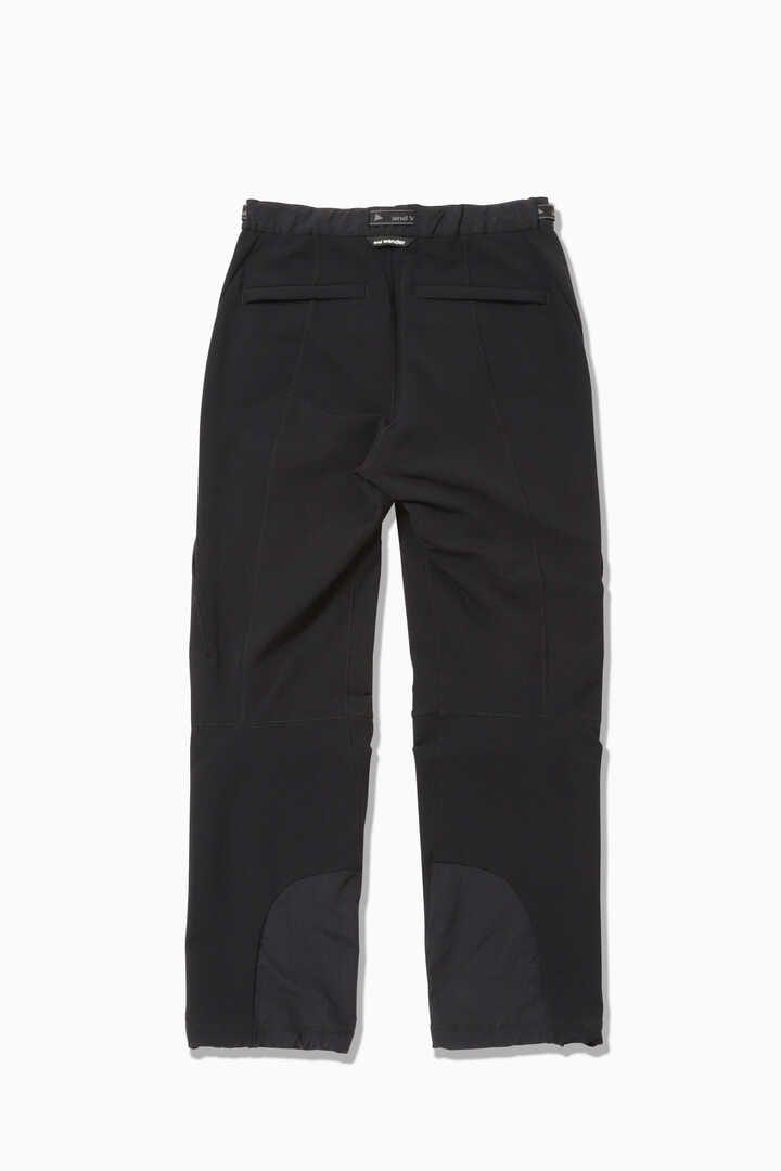 strech shell pants