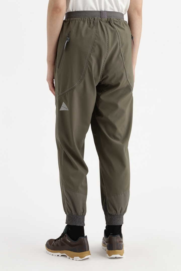 【先行予約 8月下旬入荷予定】light rip pants