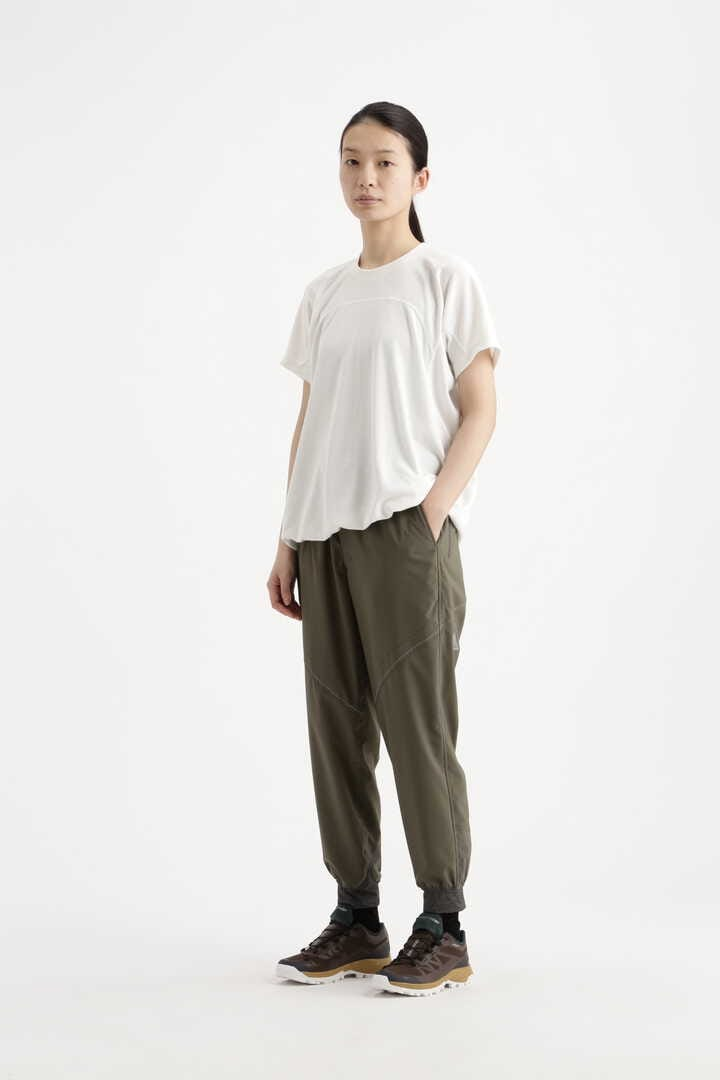 light rip pants