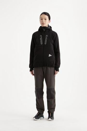 alpha AIR hoodie