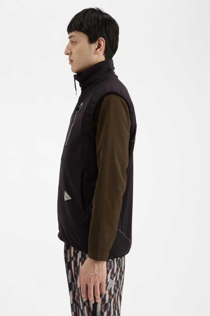 alpha AIR vest