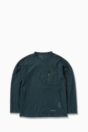 alpha direct pullover