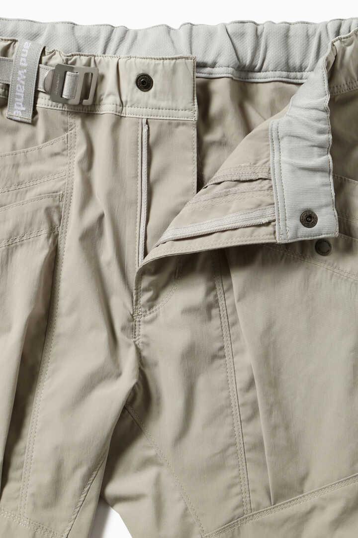 pocket stretch pants
