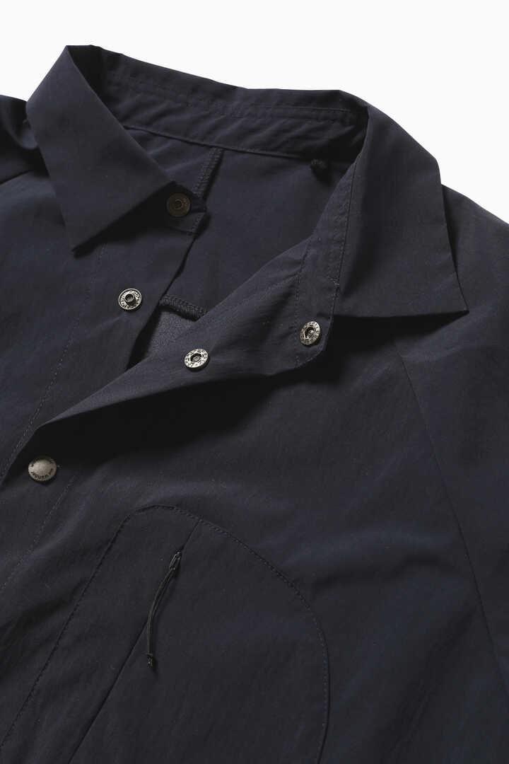 fleece base LS shirt