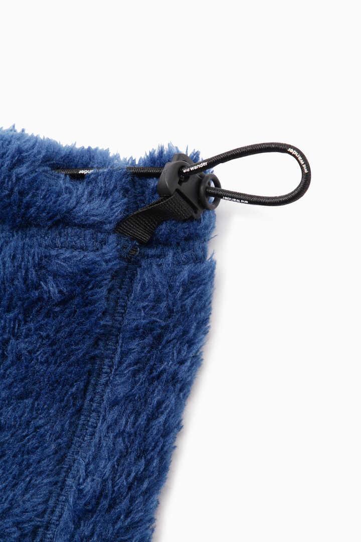 high loft fleece neck warmer