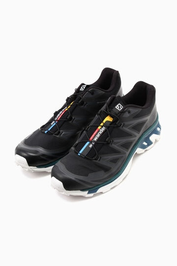 SALOMON XT-6 for and wander