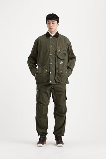 【先行予約 8月下旬入荷予定】Barbour CORDURA pants
