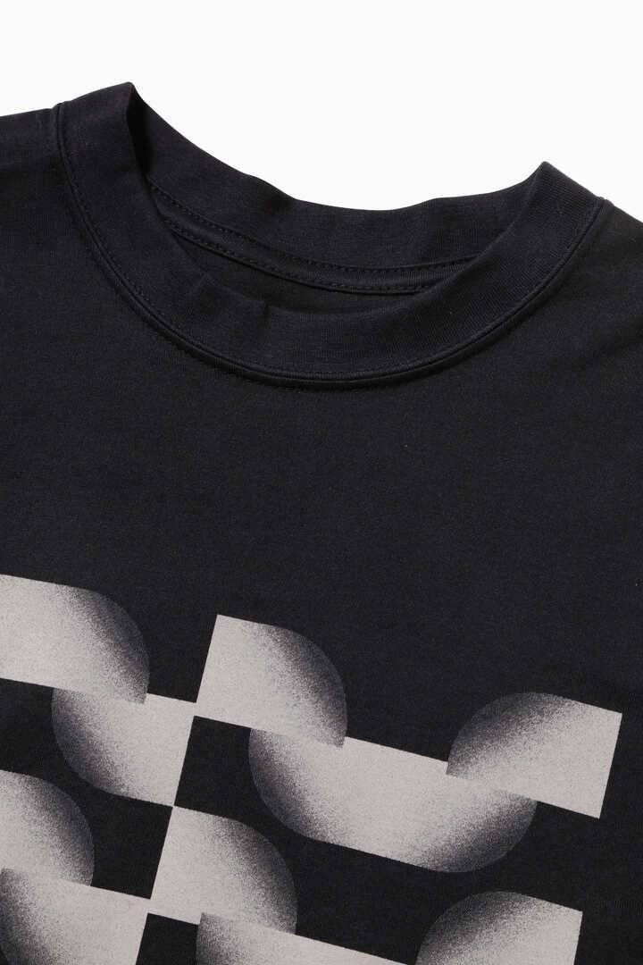 up down graphic LS T