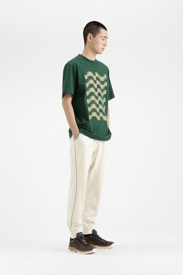 up down graphic SS T