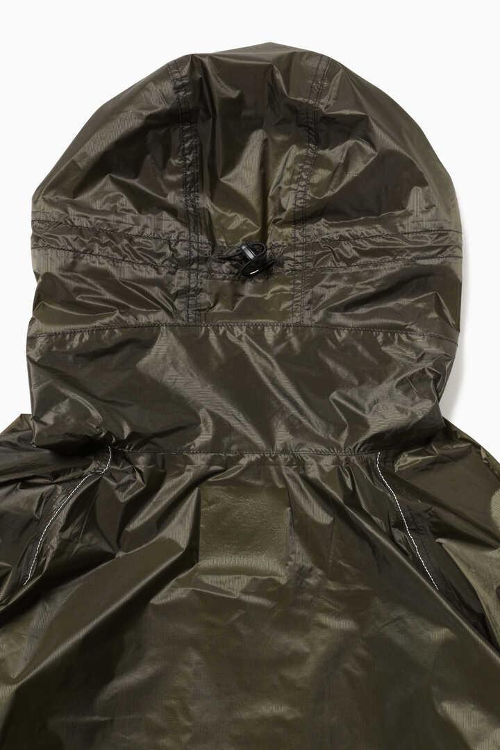 fly rain coat