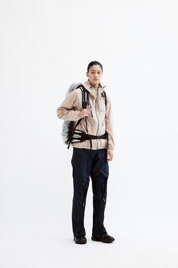 3L light rain jacket