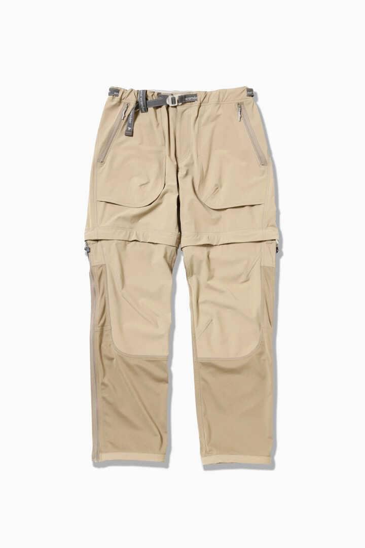 trek 2way pants