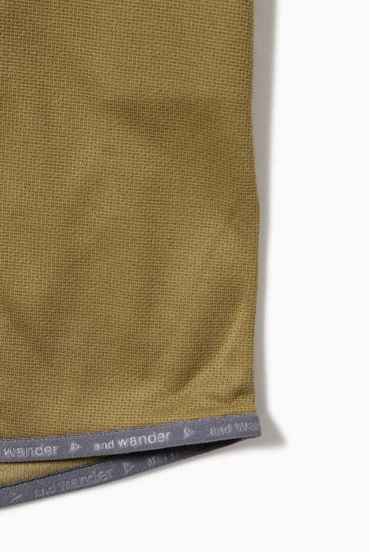 power dry Jersey raglan long sleeve T
