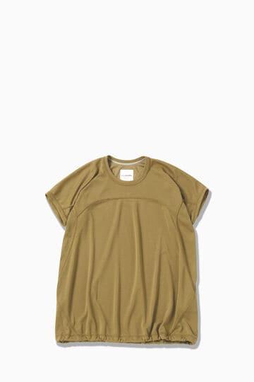 power dry Jersey short sleeve T(W)