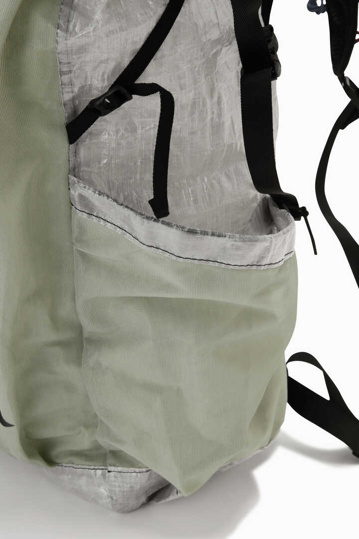 Dyneema backpack