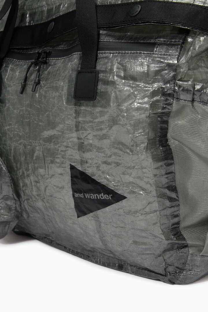 Dyneema 3way tote bag