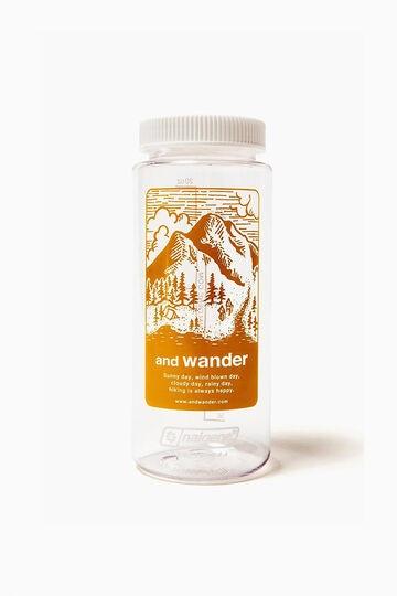 and wander nalgene bottle