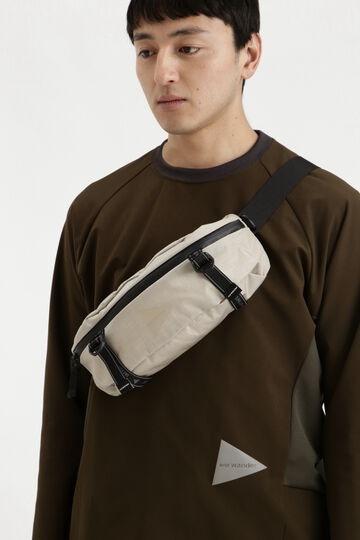 heather waist bag