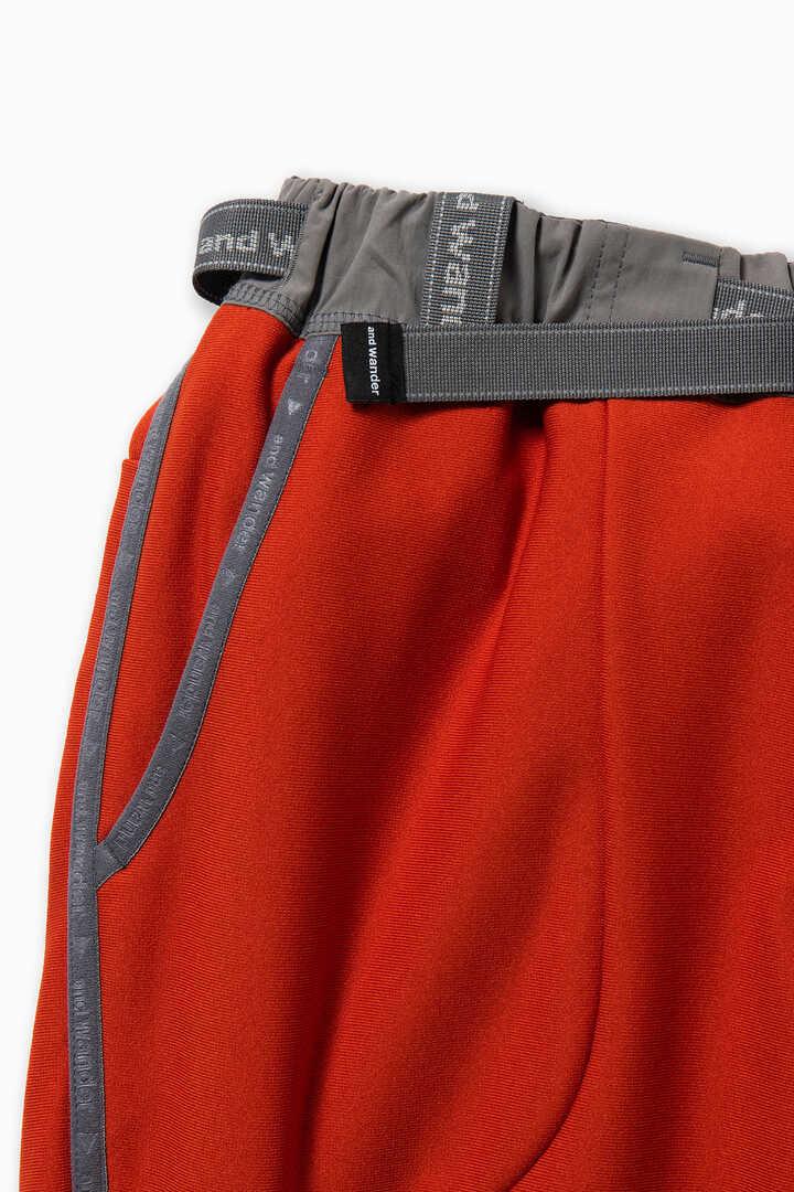 light fleece pants reflect
