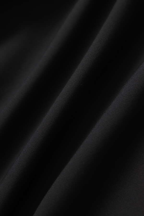 One-shoulder Suspender Pants