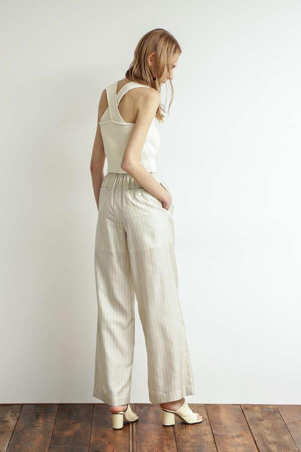 Easy Wide Pants