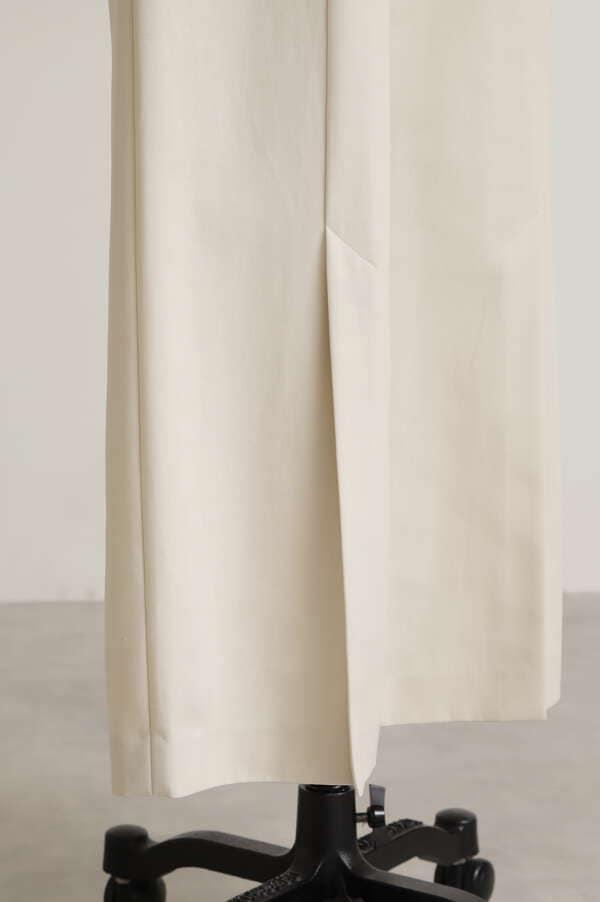 Front Bents Pants