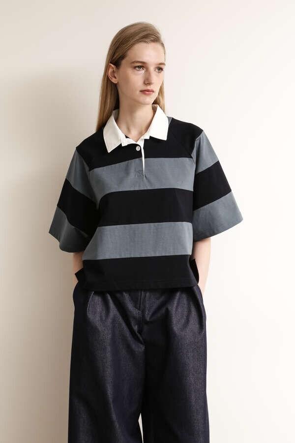ビッグラガーシャツ
